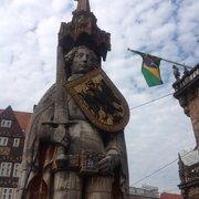 Bremer Roland, Bremen