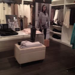 Limited clothing store. Women clothing stores
