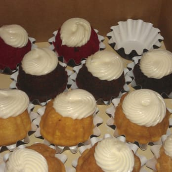 Nothing But Bundt Cakes Scottsdale Az
