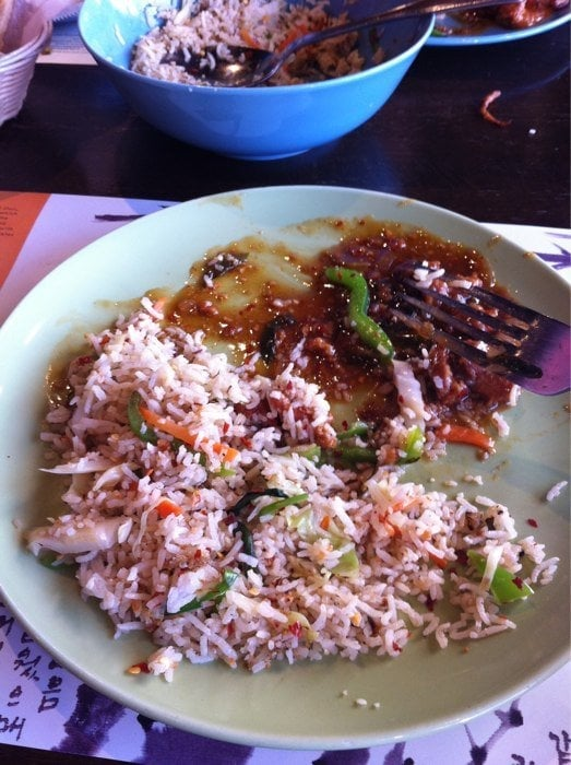 Inchin S Bamboo Garden Closed Indian Restaurants Aurora Il United States Reviews