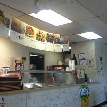 and front counter at backyard bbq pit durham nc united states