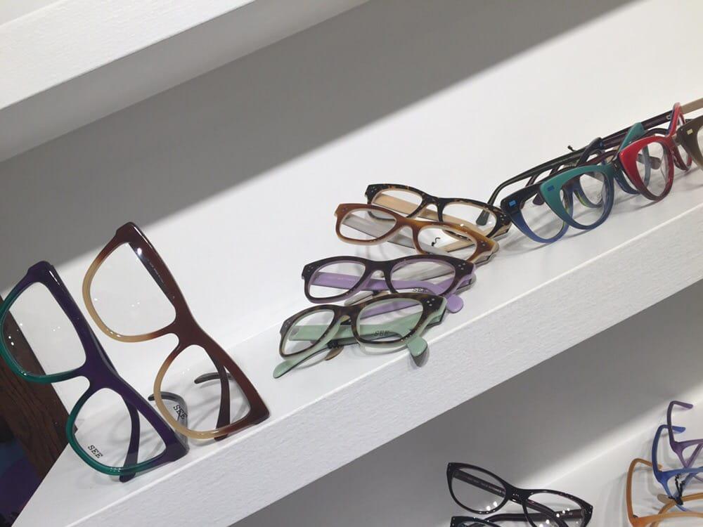 see eyewear opticians miami fl reviews