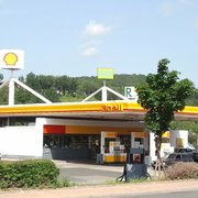 SVG Autohof Rasthaus, Kirchheim, Hessen