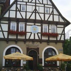 Zum Schwan, Bad Frankenhausen, Thüringen, Germany