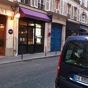 L'Ardoise - Paris, France