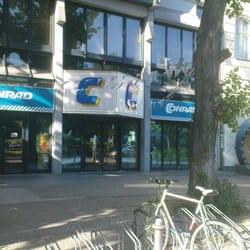 Conrad, Berlin
