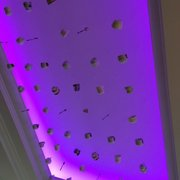 Cool celling