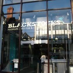 Blackstocks, Chester, Cheshire East