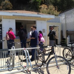 Angel Island State Park - Tiburon, CA, États-Unis. $12.95 per hour or $40 per day for bike rental