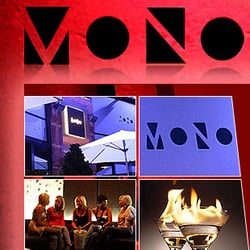 Mono, Birmingham, West Midlands