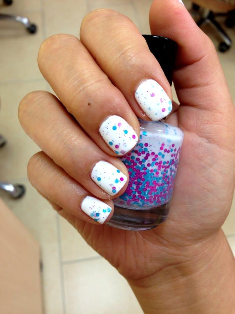 Jin xiu nail salon nail salons flushing fresh for 3d nail salon midvale utah