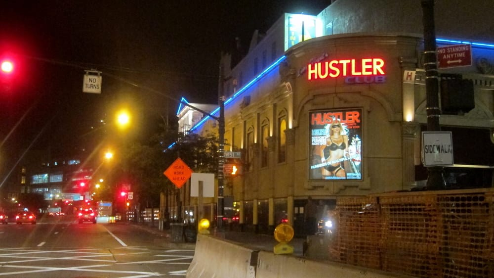 Simply larry flynt hustler club nyc shall agree