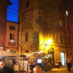 Antica Trattoria Il Campano, Pisa, Italy