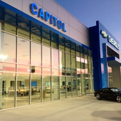 capitol chevrolet montgomery 12 photos car dealers montgomery. Cars Review. Best American Auto & Cars Review