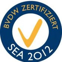 Vom BVDW zertifiziert