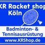 KR Racket Shop