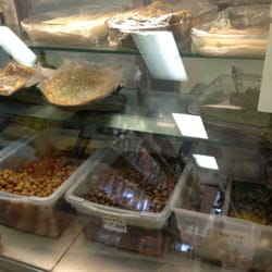 Aladdin mediterranean cuisine gesloten supermarkt for Aladdin mediterranean cuisine
