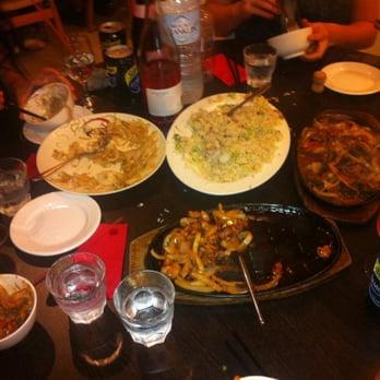 City garden chinese restaurant chinese restaurants for Asian cuisine in australia