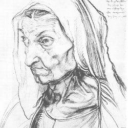 Dürers udda
