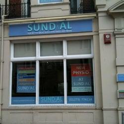 Sundial House Chiropractic Clinic, Brighton