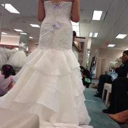 David s bridal west san jose san jose ca verenigde for Wedding dresses in san jose ca