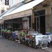 Restaurant Chez Loury - Marseille, France. Chez Loury