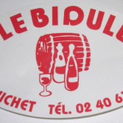 Le Bidule, Pornichet, Loire-Atlantique, France