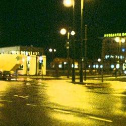 Neues vom Kurt Schumacher Platz, Berlin, Germany
