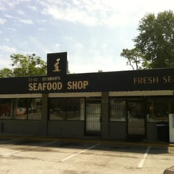 Atlantic seafood market seafood markets greater for Fish market jacksonville fl