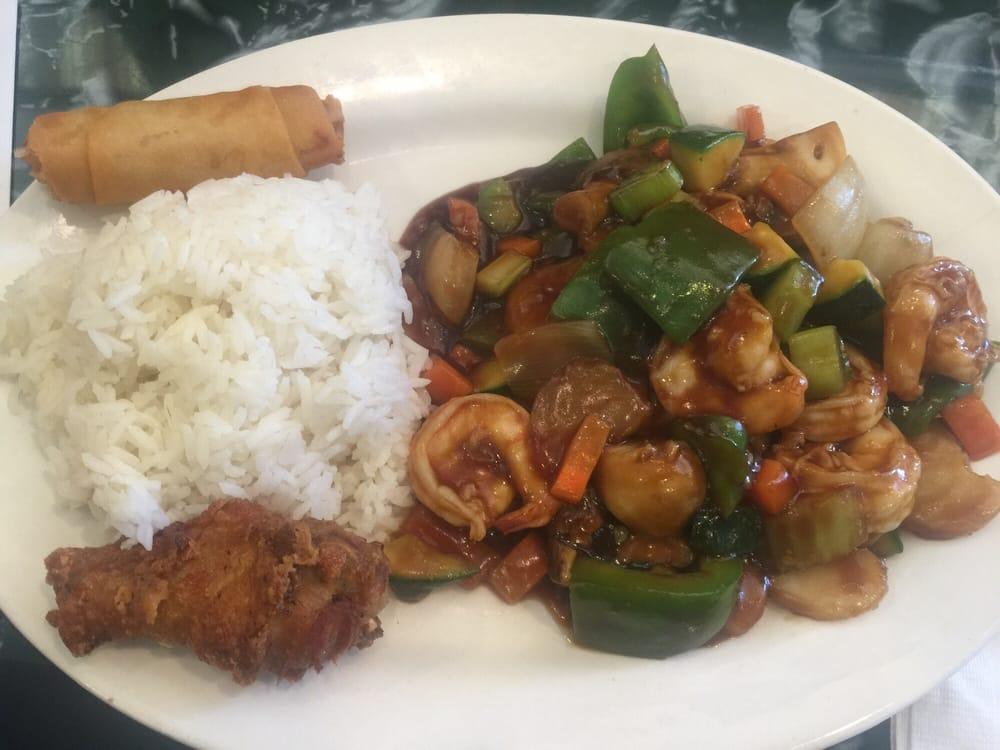 China Garden Chinesisches Restaurant Douglasville Ga Vereinigte Staaten Beitr Ge Fotos