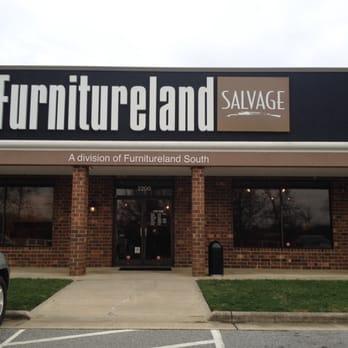 Furnitureland on main furniture shops 2200 s main st for Furnitureland south