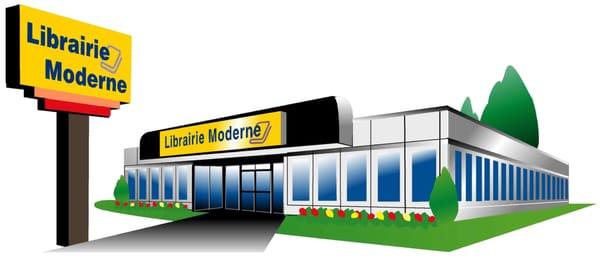 Librairie Moderne
