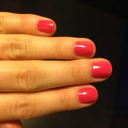 Suntan Nail - East Village - New York, NY, United States | Yelp