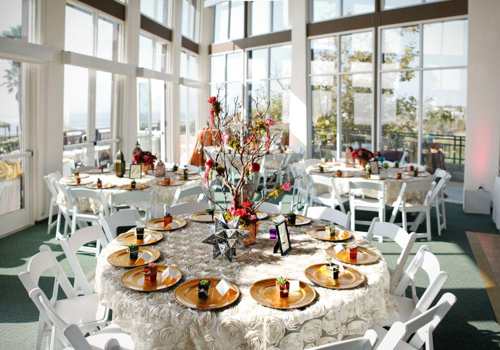 Ocean house carlsbad wedding