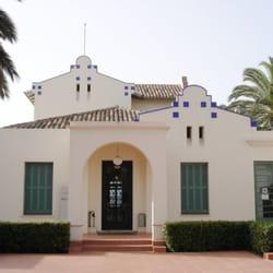 Auditori-museu Pau Casals. Vendrell