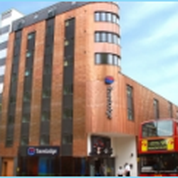 Travelodge, London