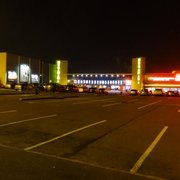 Cinéma Mégarama - Villeneuve-la-Garenne, Hauts-de-Seine, France. Megarama Villeneuve La Garenne http://facebook.com/megarama92390