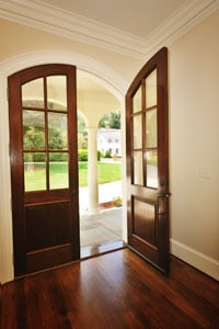 custom wood doors entry doors exterior doors french doors front
