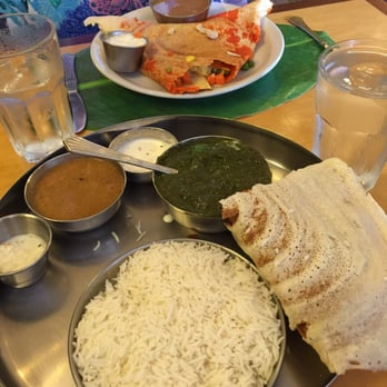 Dakshin indian cuisine 41 photos indian restaurants for Aashirwad indian cuisine orlando reviews