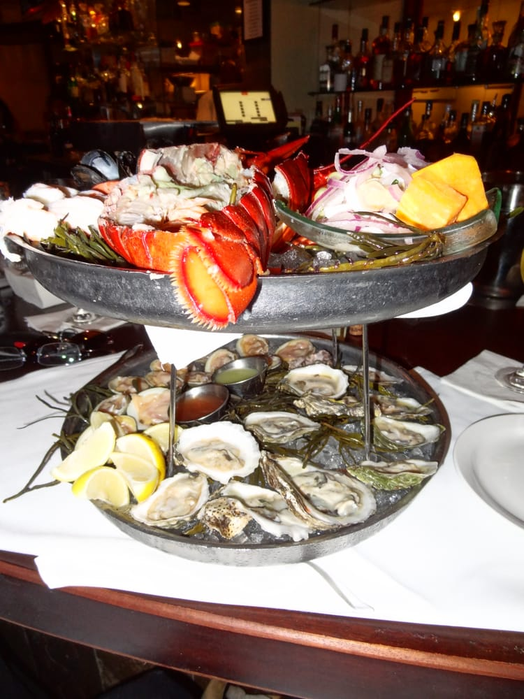 The River Seafood Oyster Bar 247 Photos Seafood