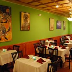 Gebeta ethiopian restaurant closed 48 photos for Abol ethiopian cuisine silver spring md