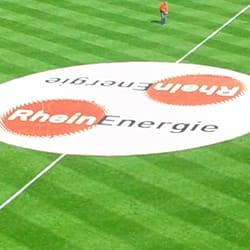 RheinEnergieStadion, Köln, Nordrhein-Westfalen