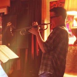Jazz Cafe San Antonio Tx