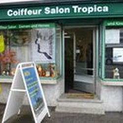 Coiffeur Salon Tropica, Dübendorf, Zürich, Switzerland
