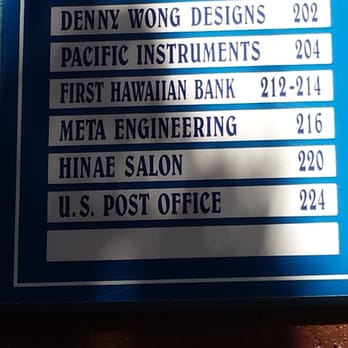 Hinae Salon 12 Reviews Hairdressers 438 Hobron Ln