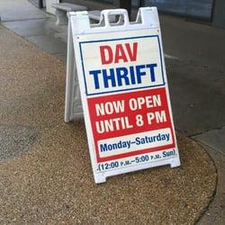 Dav Thrift Store Virginia Beach Blvd