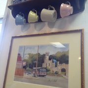 Barb's Country Kitchen - Art work & decorations - Pittsburgh, PA, Vereinigte Staaten