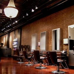Perry k hair styling hair stylists flatiron new york for Adi perry salon reviews