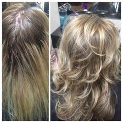 Rumors Hair Salon - Cottonwood, AZ, États-Unis. Hair by Debbie