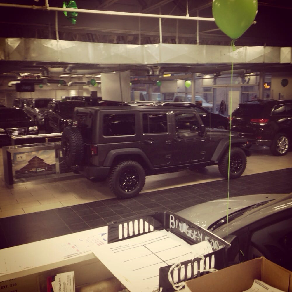 dodge jeep ram 25 photos car dealers woodside long island. Cars Review. Best American Auto & Cars Review
